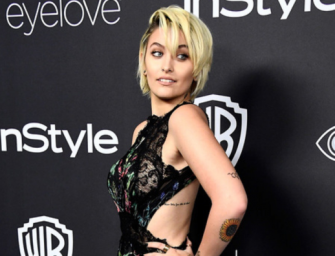 Paris Jackson Claims Her Father Michael Jackson Was Murdered, And Also Talks About Her Suicide Attempts In Revealing Rolling Stone Interview