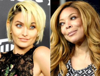 The Feud Continues: Paris Jackson Responds To Wendy Williams, Find Out What She Said Inside!