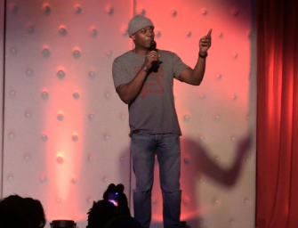 """Dave Chappelle Threatens To End Show In Inglewood Because Of The Cameras, But Then A Donald Trump """"Supporter"""" Saves The Day (VIDEO)"""