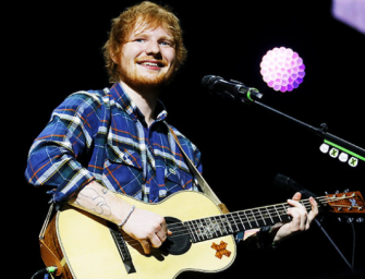 After A Year-Long Break From The Spotlight And Social Media, Ed Sheeran Has Returned With TWO New Singles, Listen To Them Both Inside!