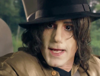 Watch The Ridiculous/Offensive/Nightmarish Trailer For 'Urban Myths,' Which Features A White Actor Playing Michael Jackson (VIDEO)
