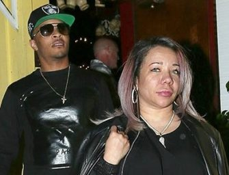 """Tiny Reveals that T.I. Was the one that Left Her and She Wants him Back During a """"Live"""" rant. (VIDEO)"""