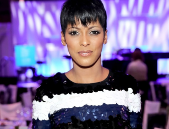 NBC Accused Of 'Whitewashing' After Tamron Hall's Exit From The Network