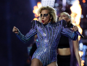 Check Out The $20 Million Houston Mansion Lady Gaga Stayed At Before Her Epic Super Bowl Performance (PHOTOS)