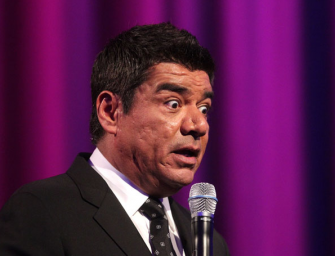 Wow George!  George Lopez Shows How NOT to Handle a Heckler, Gets Super Disrespectful and Throws Her Out (Full Video)