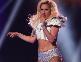 Trolls Shame Lady Gaga's Body During Her Super Bowl Performance, She Fights Back In The Most Loving Way (TWEETS)