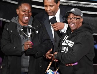 Remember 'Gary From Chicago' From The Oscars? He Had Just Completed A 20-Year Prison Sentence 3 Days Before The Show!