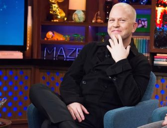 Season 7 Of 'American Horror Story' Will Be About The Horrific 2016 Election, According To Creator Ryan Murphy (VIDEO)