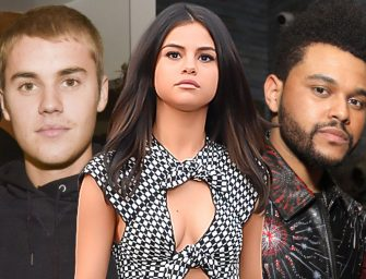 Justin Bieber Is 12-Years-Old, SHADES Selena Gomez and The Weeknd During Live Stream On His Instagram Page (VIDEO)