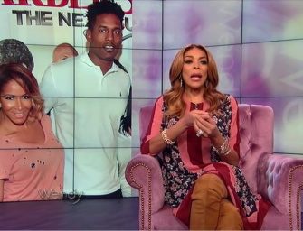 Sheree Whitfield's Son Makes his Modeling Debut and the Internet is Going Wild.  BONUS! Watch Wendy Williams & Producer Norman Shade Sheree's Ex in this HILARIOUS CLIP!!  (FUNNY AF VIDEO)