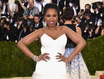 How Has Jennifer Hudson Managed To Keep All The Weight Off For So Long? Well, The Answer Is Pretty Simple (Hint…It's not exercise)