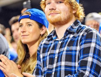Ed Sheeran Tells All In New Interview, Explains How He Won Over His Girlfriend And Talks About The Song He Wrote About Her