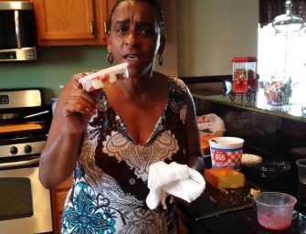 Damn…Viral Cooking Star Auntie Fee On Life Support After Heart Attack At Age 59