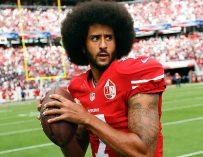 Colin Kaepernick Is A Good Dude, Scores Big Victory By Convincing Turkish Airlines To Help With His Humanitarian Mission To Somalia