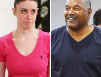 """Casey Anthony Says She Can """"Empathize"""" With O.J. Simpson In Her First Interview Since 2011"""