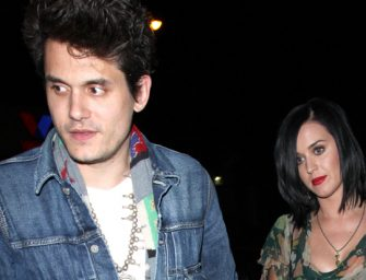 John Mayer Gives Off Those Robin Thicke Vibes, Admits His New Song Is About Katy Perry, Listen To The Track Inside! DUDE REALLY MISSES HER!