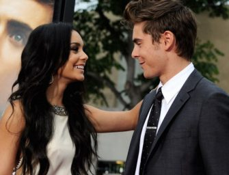 "Sorry High School Musical Fans, Vanessa Hudgens Reveals She Has ""Completely Lost"" Contact With Zac Efron"