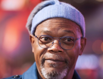 Samuel L. Jackson Responds To Ben Carson's Ridiculous Slavery Comment In The Most Sam Jackson Way Possible (VIDEO)
