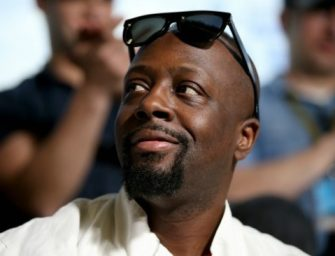 Wyclef Jean Handcuffed At Gas Station After Being Mistaken For Armed Robbery Suspect (VIDEO)