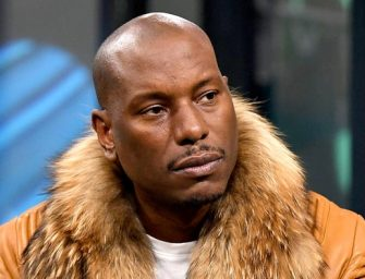 "Tyrese Gibson Apologizes (Kinda) For His Comments About ""Promiscuous Women,"" But No One Is Really Feeling It"