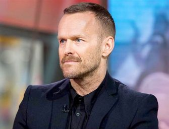 "Bob Harper Opens Up About His Massive Heart Attack: ""Not To Be Dramatic, But I Was Dead"""