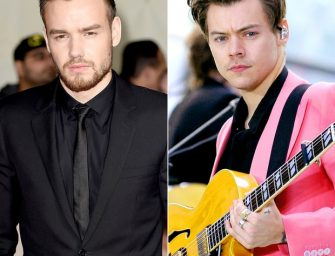 "Oh No! Liam Payne Shades Harry Styles' New Music: ""Not Something I'd Listen To"" (VIDEO)"