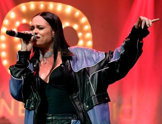 Did Kehlani Have A Mental Breakdown Onstage? Or Is She just Suffering From The Flu? We Got Video Of Her Odd Behavior!