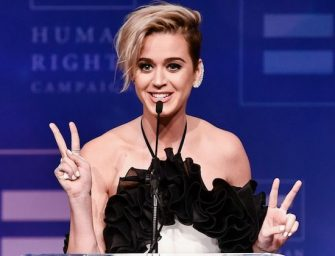 Holy Cow! Katy Perry Is Getting Paid HOW MUCH To Be A Judge On American Idol? Ridiculous Number Inside!