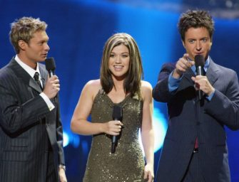 Sources Say This Former 'American Idol' Winner Might Come Back To Be A Judge On The Reboot!