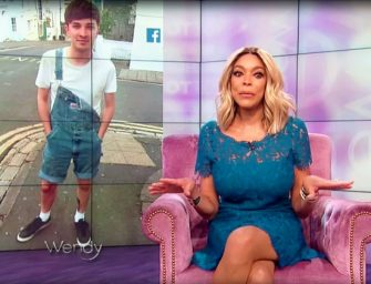 Wendy Williams Gets Real, Pays Emotional Tribute To A Manchester Victim Who Was Supposed To Visit Her Show This Week (VIDEO)