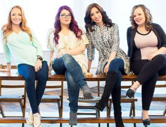 A Few 'Teen Mom' Stars Got A Warning Letter From The FTC For Not Being Completely Honest With Their Sponsored Instagram Posts
