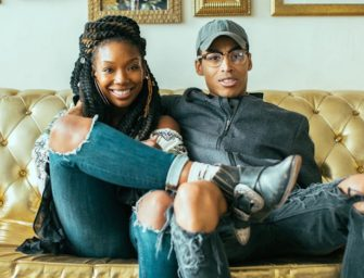 Brandy Personally Claps Back At Bloggers For not Fact Checking, but Fameolous Might Actually Be Right! He's Got Kids and Video of What Appears to Be Him And His Real GF Has been Leaked (RECEIPTS)