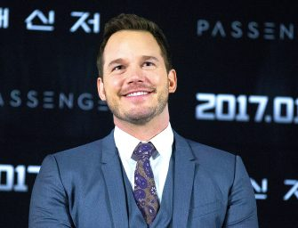Every Celebrity Who Has Ever Been In Trouble With The Public Needs To Watch Chris Pratt's Apology To People With Hearing Disabilities (VIDEO)