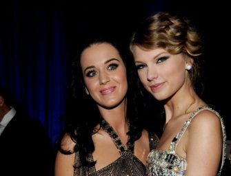 Katy Perry Responds To Her Never-Ending Beef With Taylor Swift: Will Her New Album Feature A Response To Swift's 'Bad Blood' Song? We Try To Find The Answer Inside!