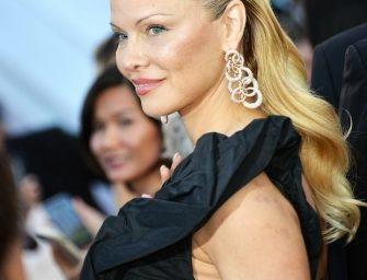 WHAT? Pamela Anderson Looks Like A Completely Different Person Now, Check Out The Shocking Photos Inside!