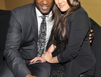 "Huh? Khloe Kardashian Claims She ""Fake Tried"" To Get Pregnant During Lamar Odom Marriage, Find Out What The Heck That Means Inside! (VIDEO)"