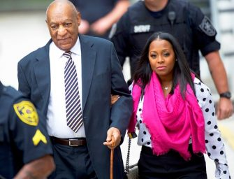 Keshia Knight Pulliam Tries To Explain Why She's Standing By Her TV Dad Bill Cosby During Sexual Assault Trial (VIDEO)