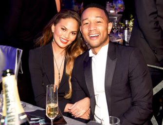 """Once Again, Chrissy Teigen Is Sharing Too Much! Tells Magazine She Will Never Do """"Doggy Style"""" Again After John Legend Told Her This…"""