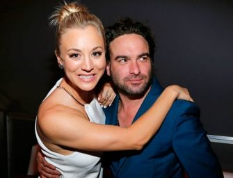 'Big Bang Theory' Star Johnny Galecki's Home Burns Down In Massive Hill Fire, Get The Details Inside