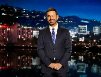 Jimmy Kimmel's Father Day Challenge Will Make This Tuesday Feel Like A Friday…GET READY TO LAUGH YO' BUTT OFF! (VIDEO)