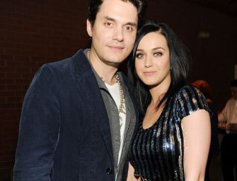 Too Old For This Sh*t: John Mayer Reacts To Katy Perry Calling Him Her Favorite Sexual Partner