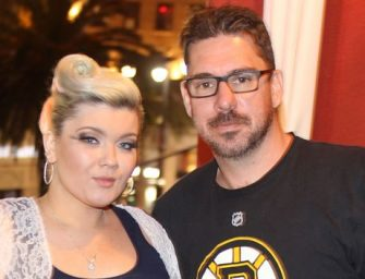 Amber Portwood Talks About Her Strained Relationship With Matt Baier, Reveals Why She Called Off The Wedding