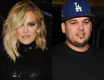 The Most Uncomfortable Moment On Keeping Up With The Kardashians Ever? Rob Visits Khloe In Bed, And She Asks Him About The Time He Had Sex With Kim Kardashian Lookalike (VIDEO)