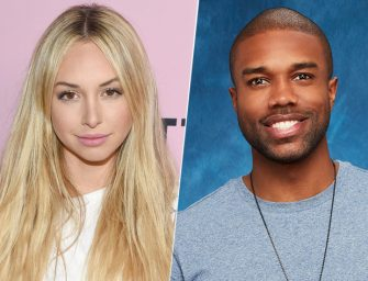 'Bachelor in Paradise' Sex Tape Drama, Contestant Claims She Was Too Drunk To Give Consent, But DeMario Jackson Claims The Tape Will Prove She Was Lucid The Entire Time!