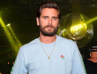 Scott Disick Is Tired Of Being Labeled A Sex Addict, Also Comes Clean About His Odd Relationship With Bella Thorne
