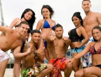 Hit The Gym, Work On Your Tan, And Do Your Damn Laundry…Jersey Shore Is Coming Back! Cast Members Are Filming Mystery Project…Details Inside!