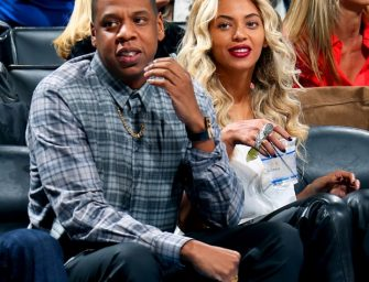 """Jay Z Opens Up Even More, Admits His Marriage To Beyonce Wasn't """"Totally Built"""" On 100 Percent Truth…Talks About Begging Her To Stay!"""