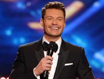 He's Baaack! Ryan Seacrest Will Return To Host The Upcoming 'American Idol' Revival On ABC! HOW MUCH WILL HE BE MAKING? (VIDEO)