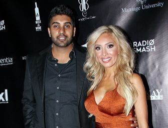 The Drama Between Teen Mom's Farrah Abraham And Simon Saran May Never End, Find Out The Latest Development Inside!