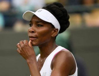 More Footage From The Deadly Venus Williams Crash Has Been Released, Cop Tells Her She Lost The Right Of Way (VIDEO)